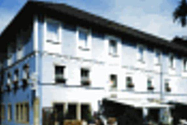 Hotel Scharfes Eck - 6