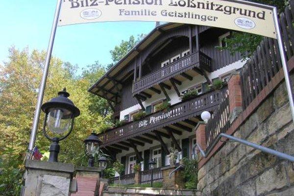 Bilz Pension - 22
