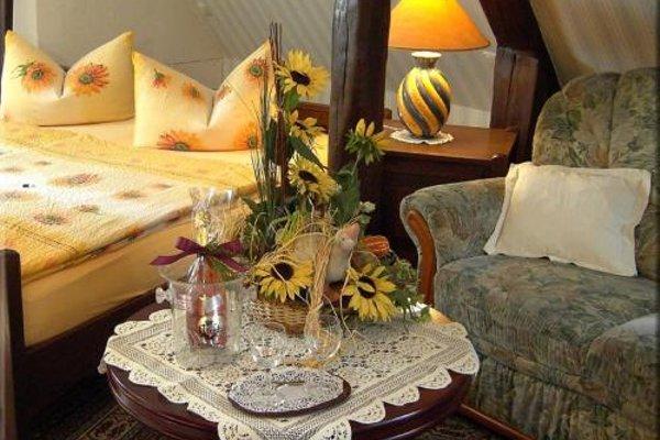 Hotel Graf Rolshausen - фото 50