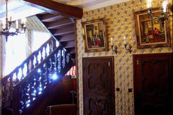 Hotel Graf Rolshausen - фото 13