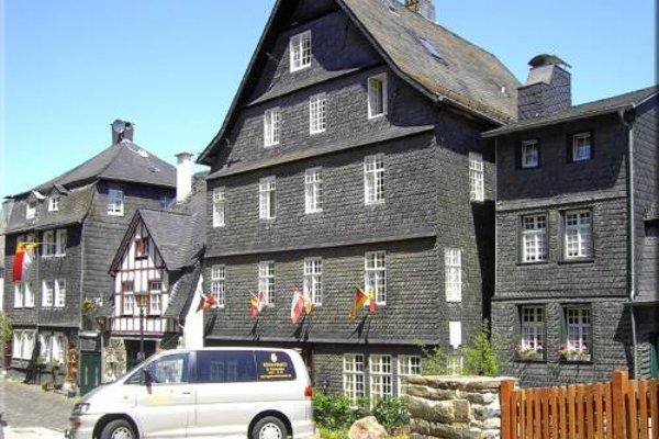 Hotel Graf Rolshausen - фото 21