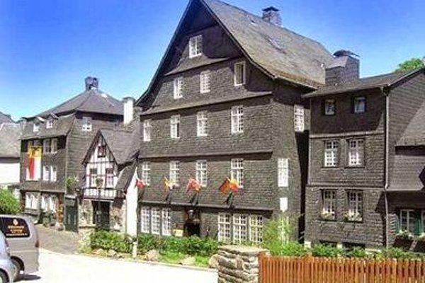 Hotel Graf Rolshausen - фото 22