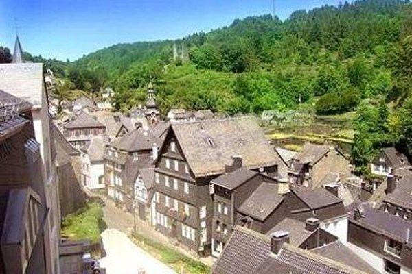 Hotel Graf Rolshausen - фото 23