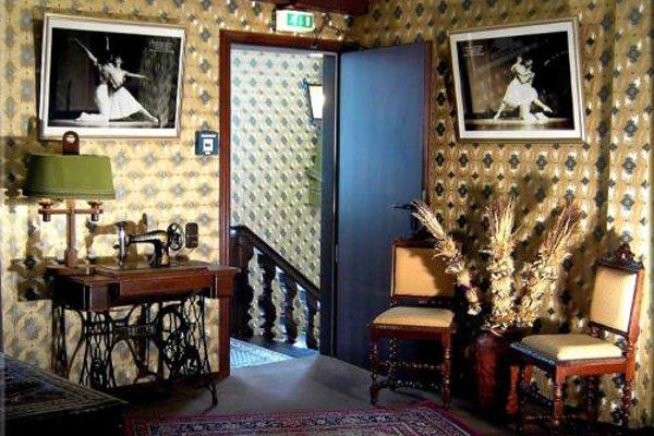 Hotel Graf Rolshausen - фото 3