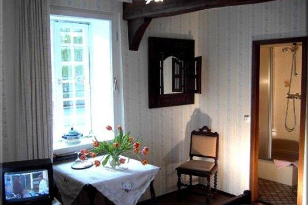 Hotel Graf Rolshausen - фото 8