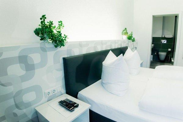 Fair Hotel Monchengladbach City - фото 50