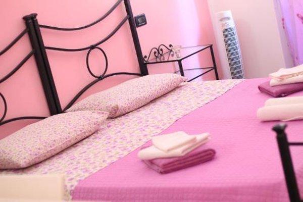 Bed & Breakfast La Rosa dei Venti - фото 50