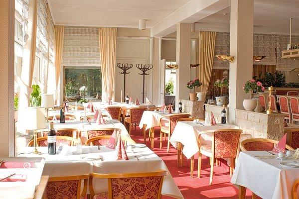 Seehotel Schwanenhof - фото 11