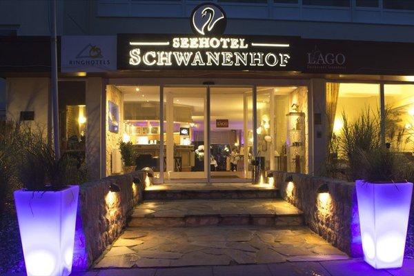 Seehotel Schwanenhof - фото 19