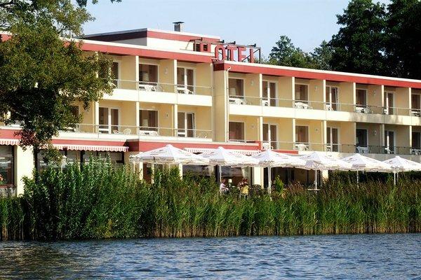 Seehotel Schwanenhof - фото 22