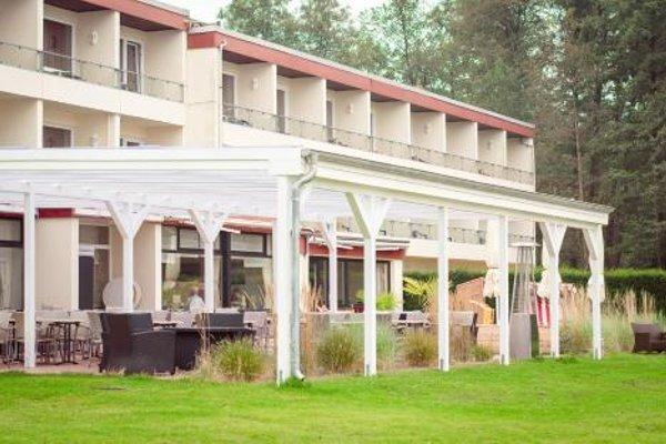 Seehotel Schwanenhof - фото 23