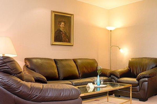 Seehotel Schwanenhof - фото 4