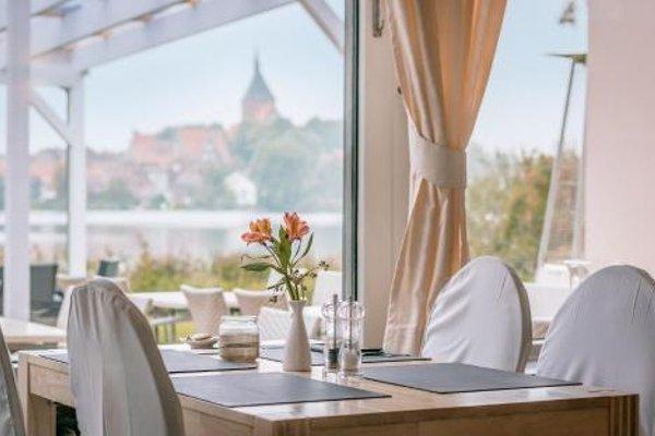 Seehotel Schwanenhof - фото 8