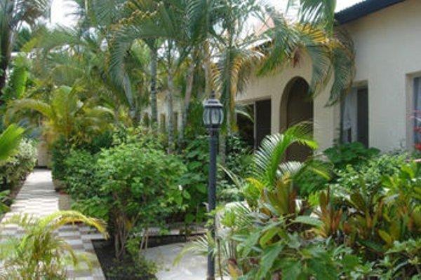 Sermaho Residence - фото 10