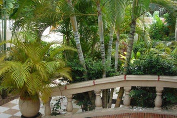 Sermaho Residence - фото 11