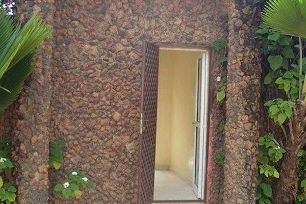 Sermaho Residence - фото 12