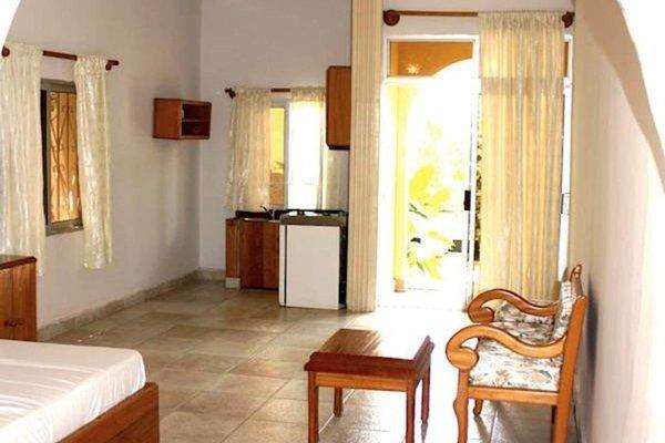 Sermaho Residence - фото 3