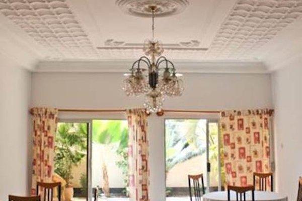 Sermaho Residence - фото 4