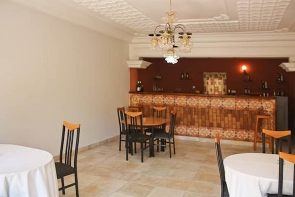 Sermaho Residence - фото 5