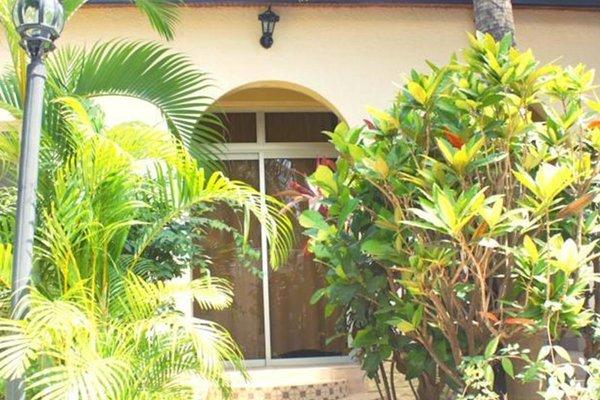 Sermaho Residence - фото 8