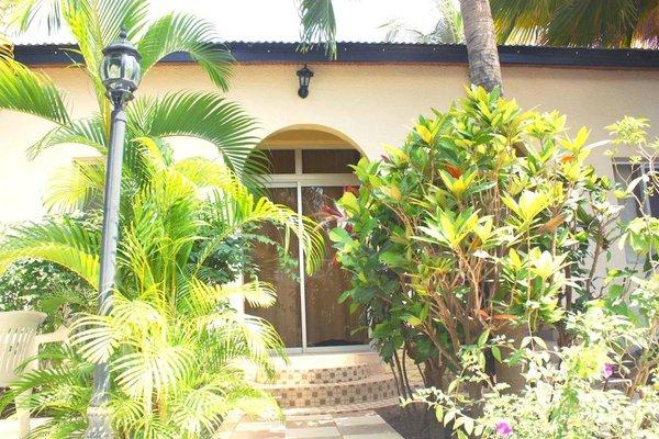 Sermaho Residence - фото 9