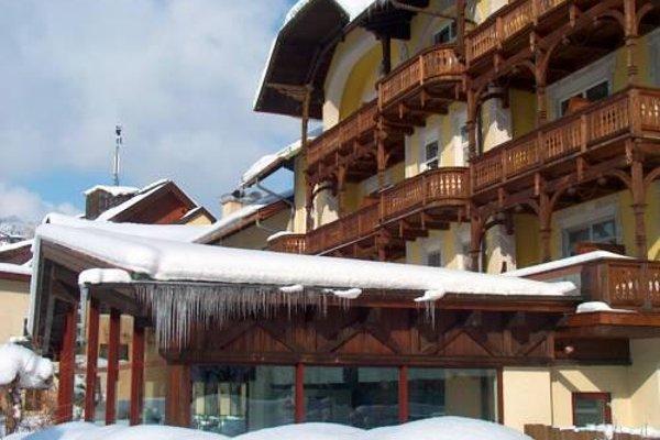 Post-Hotel - фото 23