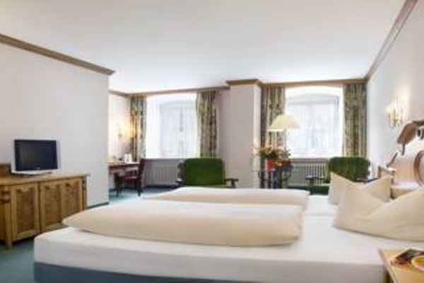 Post-Hotel - фото 3