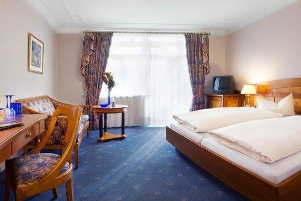 Post-Hotel - фото 5