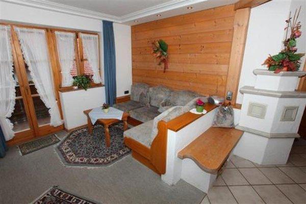 Ferienhauser Werdenfels - фото 20