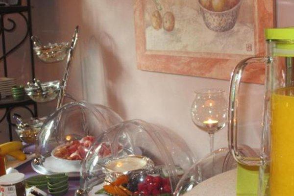 Romantische 5-Sterne Ferienwohnungen - фото 13