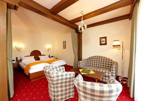 Alpenhotel Rieger - фото 50