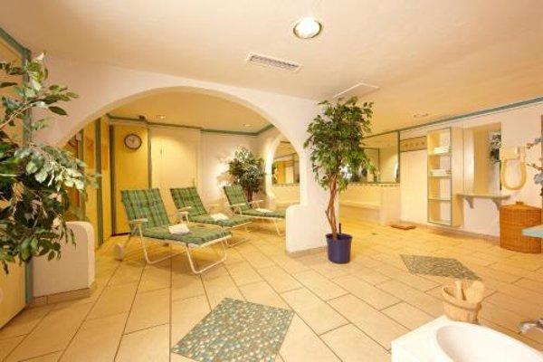 Alpenhotel Rieger - фото 14
