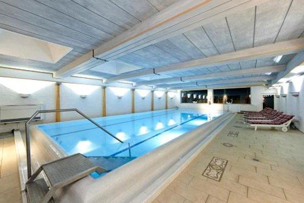 Alpenhotel Rieger - фото 19