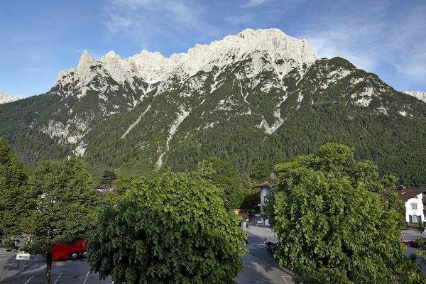 Alpenhotel Rieger - фото 20