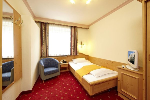 Alpenhotel Rieger - фото 3