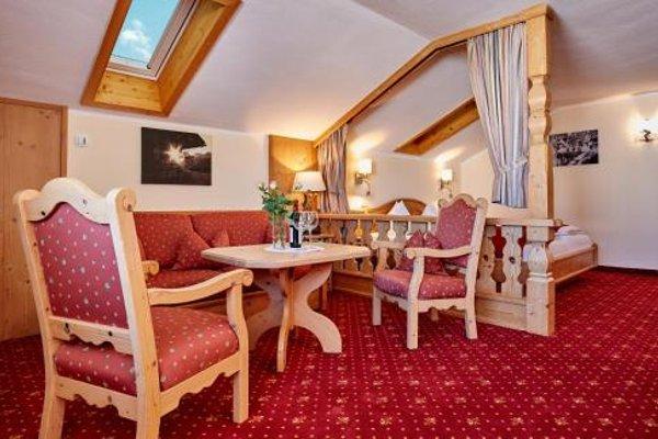 Hotel Franziska - фото 12