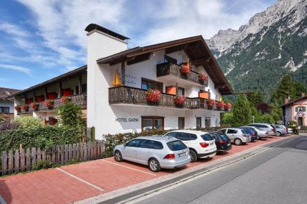 Hotel Franziska - фото 21