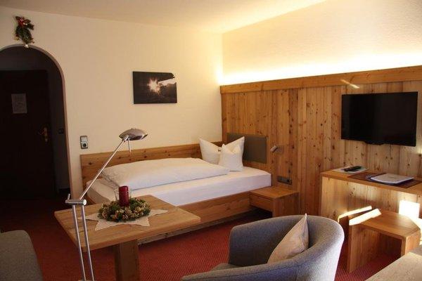 Hotel Franziska - фото 3