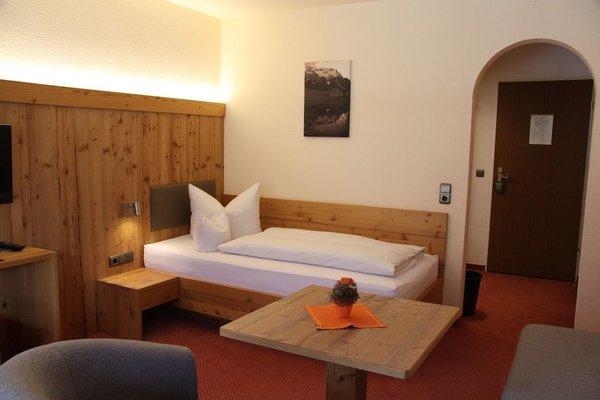 Hotel Franziska - фото 4