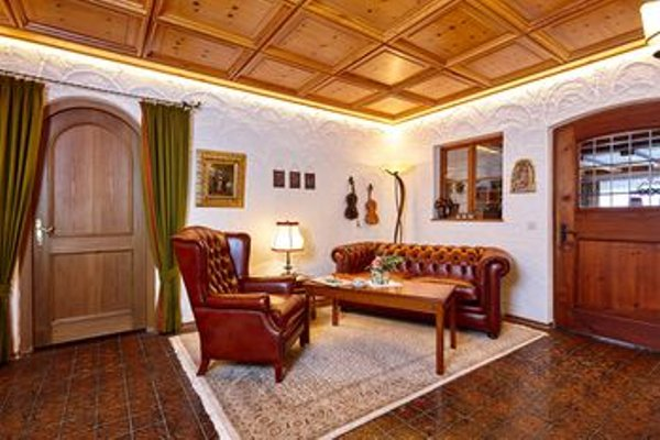 Hotel Franziska - фото 5