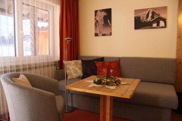 Hotel Franziska - фото 7