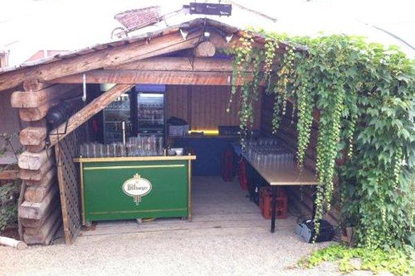 Landhotel Grashof - фото 18