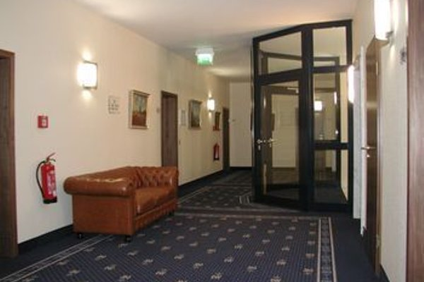 Отель Victoria Minden - 18