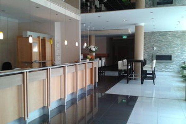 Sensconvent Hotel Michendorf - фото 14