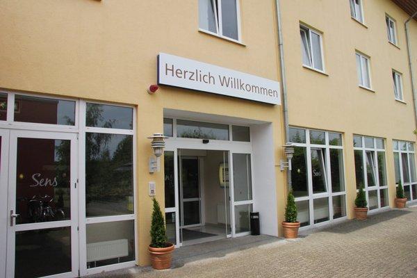 Sensconvent Hotel Michendorf - фото 20