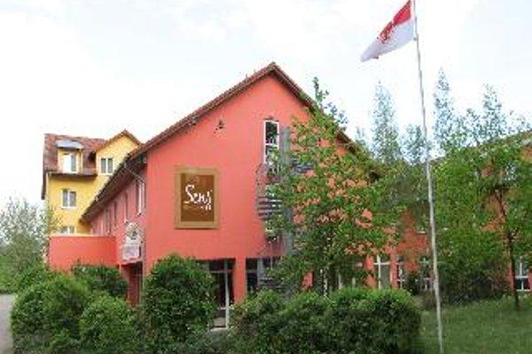 Sensconvent Hotel Michendorf - фото 22