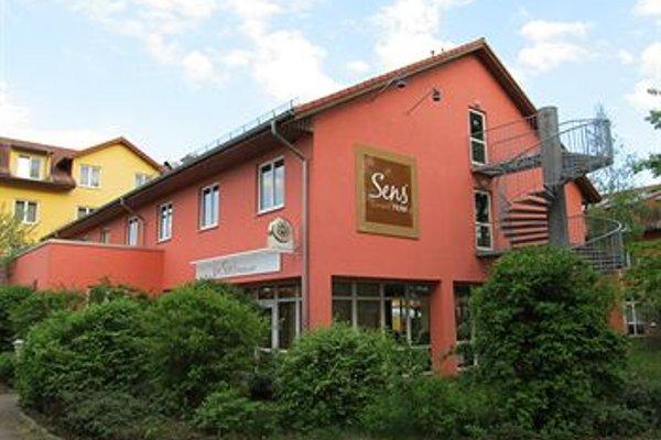 Sensconvent Hotel Michendorf - фото 23