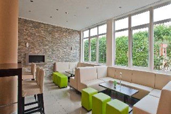 Sensconvent Hotel Michendorf - фото 4