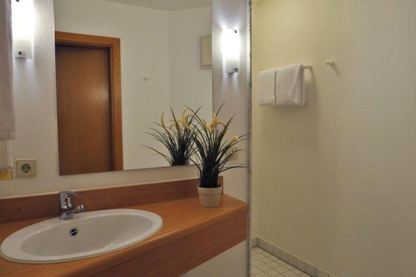 Sensconvent Hotel Michendorf - фото 7