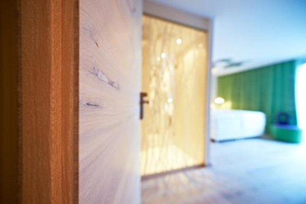 Hotel-Restaurant Schwanen - фото 15